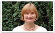 Brigitte Michels - Physiotherapeutin und Diplompädagogin