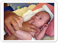 Castillo Morales Therapie für Kinder