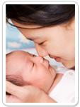 Eltern-Säugling-/Kleinkindberatung