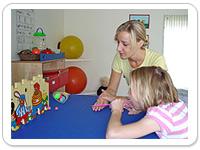 physiotherapie bei Mukoviszidose-Kinder