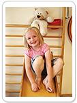 Psychomotorik für Kinder