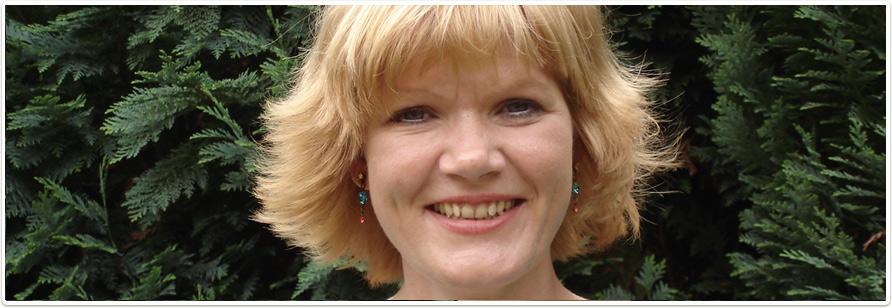 Nicole Felmeke Physiotherapeutin