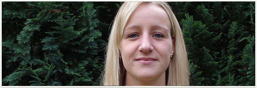 Corinna Wille - Physiotherapeutin