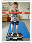 Gallileo Therapie für Kinder