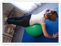 Klein-Vogelbach Physiotherapie